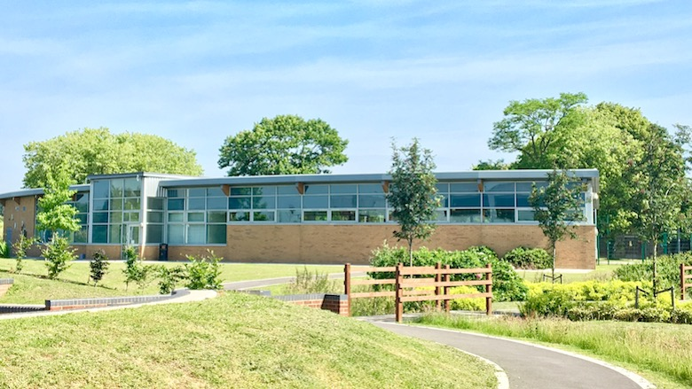 GIFT DAYS for 6th form building: 18th and 25th June 2017