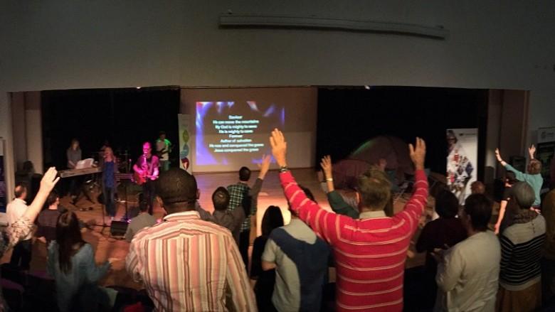 Worship Intern 2018/19
